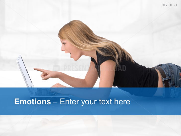 Business Emotions _https://www.presentationload.com/business-emotions.html