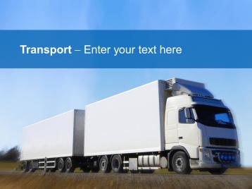 Transport - Logistik _https://www.presentationload.de/transport-logistik.html