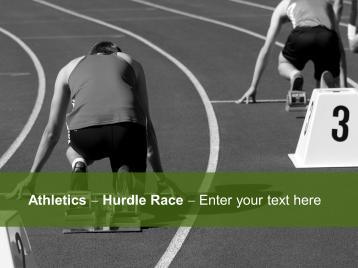 Leichtathletik Hürdenlauf _https://www.presentationload.de/leichtathletik-huerdenlauf.html