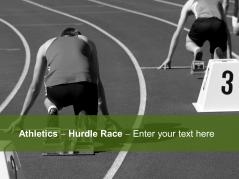 Athletics - Hurdle Race _https://www.presentationload.com/athletics-hurdle-race.html