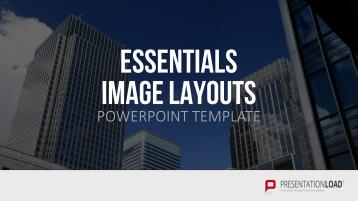 Essentials - Image Layouts _https://www.presentationload.com/essentials-image.html