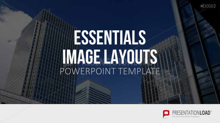 Essentials - Image Layouts