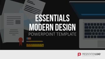 Essentials - Modern Design _https://www.presentationload.com/essentials-modern-design.html