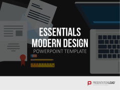 Essentials - Modernes Design _https://www.presentationload.de/essentials-modernes-design.html
