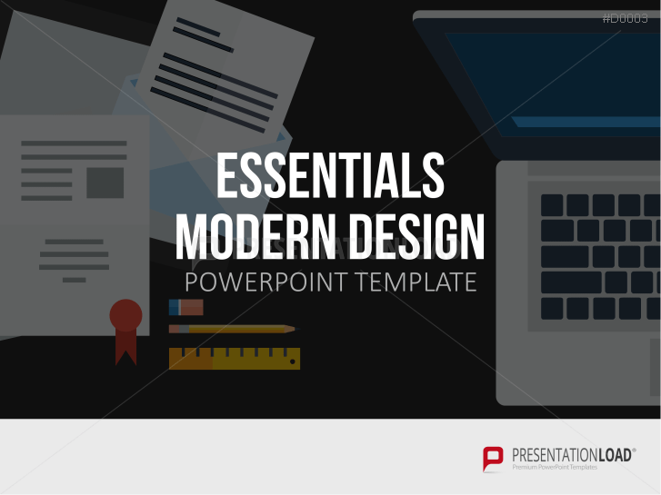 Essentials - Modern Design _https://www.presentationload.com/essentials-modern-design.html