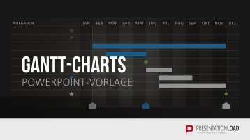 Gantt-Diagramme _https://www.presentationload.de/powerpoint-charts/Gantt-Diagramme.html