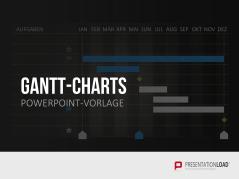 Gantt-Diagramme _https://www.presentationload.de/gantt-diagramme.html