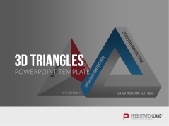 Triangles 2D/3D _http://www.presentationload.com/triangles-2d3d.html