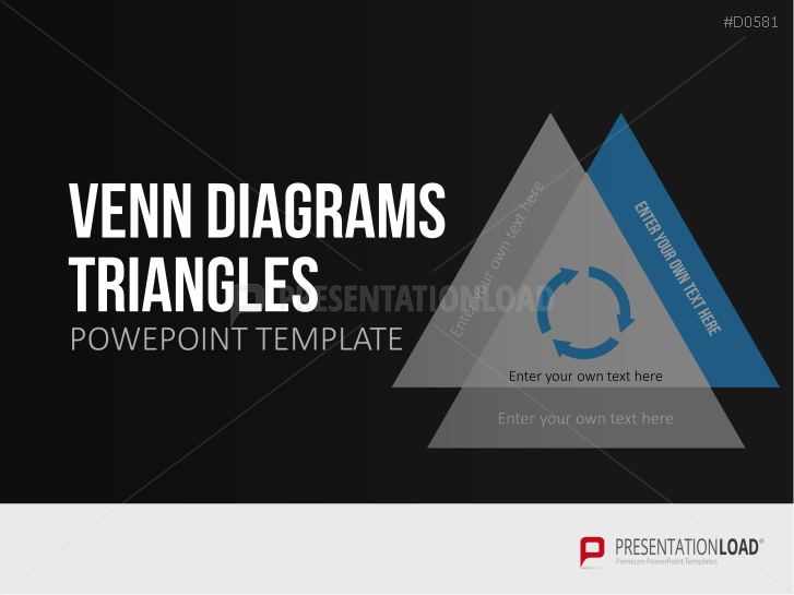 Diagrammes de Venn - Triangles _https://www.presentationload.fr/diagrammes-de-venn-triangles.html
