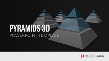 Pyramiden - 3D _https://www.presentationload.de/pyramiden-3d.html