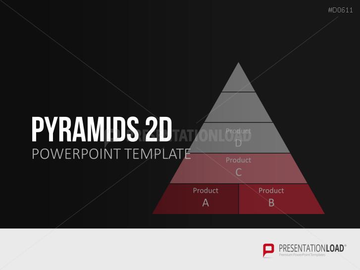 Pyramiden - 2D _https://www.presentationload.de/pyramiden-2d.html