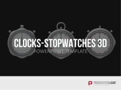 Stopwatch 3D _https://www.presentationload.com/stopwatch-3d.html