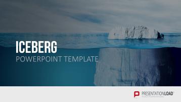 Eisberg-Diagramme _https://www.presentationload.de/eisberg-diagramme.html