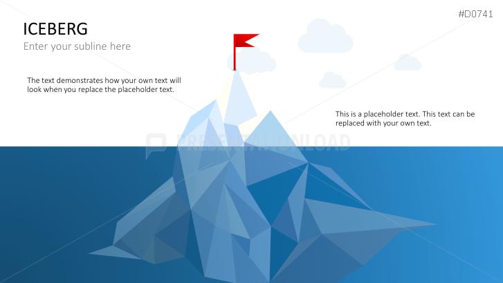 Presentationload Iceberg