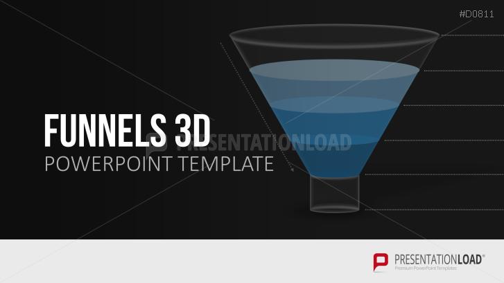 Funnels - 3D
