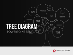 Tree Diagrams _https://www.presentationload.com/tree-diagrams.html
