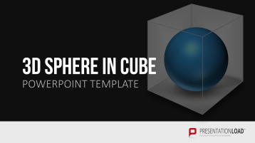 3D Spheres in Cube _https://www.presentationload.com/spheres-in-cube.html