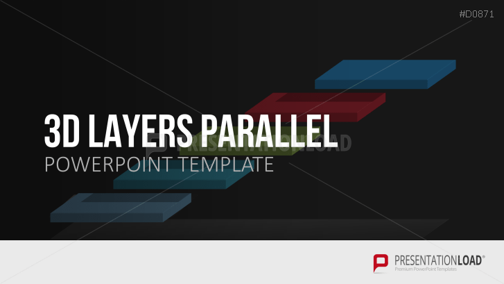 3D Layers - Parallel