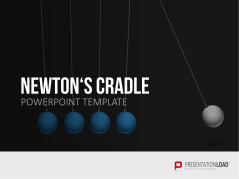 Newton's Cradle _http://www.presentationload.com/newtons-cradle.html