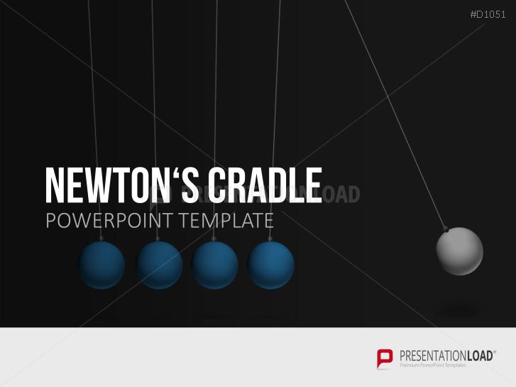 Péndulo de Newton _https://www.presentationload.es/cuna-de-newton.html