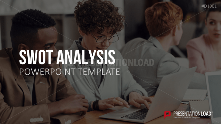 swot analysis powerpoint template, Powerpoint templates