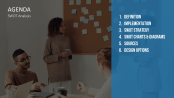 instructions for conducting a swot analysis 30072017 use this tutorial to get step-by-step instructions and tips for a solid analysis  write a case study analysis  conducting a partial swot analysis.