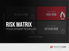 Matrice de risques _https://www.presentationload.fr/risk-matrix-1-1.html