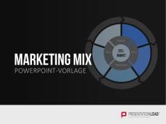 Marketing Mix _https://www.presentationload.de/marketing-mix-1-3.html