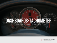 Dashboards / Tachometer _https://www.presentationload.com/dashboards-tachometer.html
