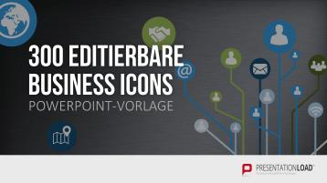 300 BUSINESS ICONS + INFOGRAFIKEN _https://www.presentationload.de/business-icons-300.html