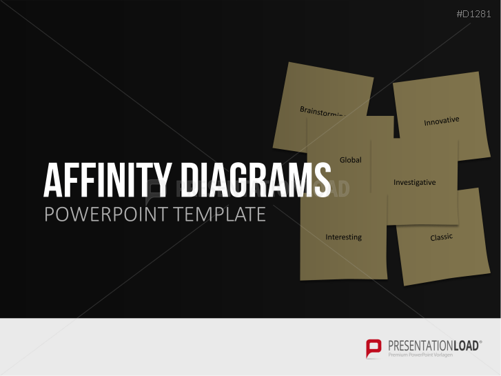 Affinity Diagrams _https://www.presentationload.com/affinity-diagrams.html