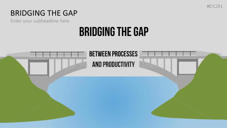 Presentationload bridging the gap ccuart Gallery