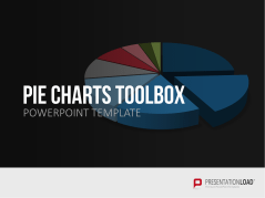 Pie Chart Toolbox _https://www.presentationload.com/pie-chart-toolbox-1-1.html