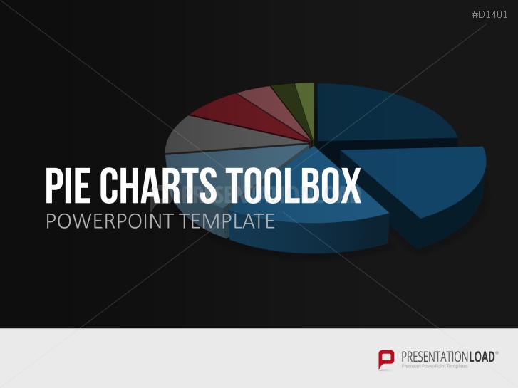 Kuchendiagramm-Toolbox _https://www.presentationload.de/kuchendiagramm-toolbox.html