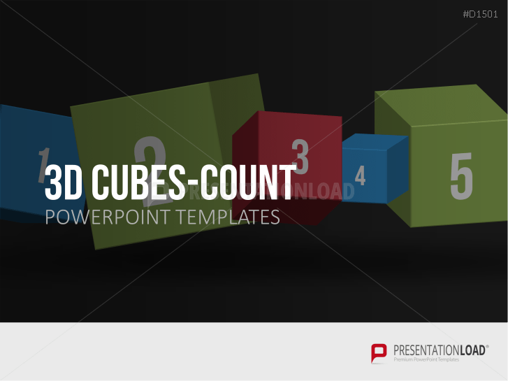 Cubos tridimensionales con números _https://www.presentationload.es/cubos-tridimensionales-con-n-meros.html