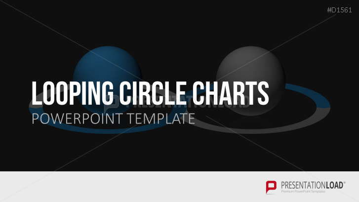 circle charts looping d1561 the circle charts are a perfect tool for ...