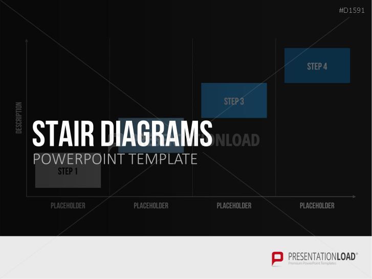 Diagramas escalonados _https://www.presentationload.es/stair-diagrams.html