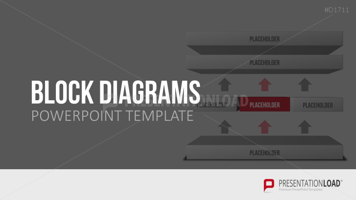 Block diagrams powerpoint template block diagrams ccuart Image collections