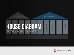 House Diagram _https://www.presentationload.com/house-charts.html