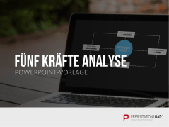 Fünf-Kräfte-Analyse _https://www.presentationload.de/five-forces-analyse.html