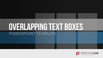 Cuadros de texto superpuestos _https://www.presentationload.es/cajas-de-texto-superpuestas.html