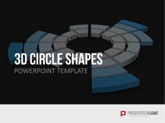 3D Circle Shapes _https://www.presentationload.com/3d-circle-shapes.html