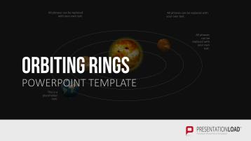 Umkreisende Ringe _https://www.presentationload.de/umkreisende-ringe.html