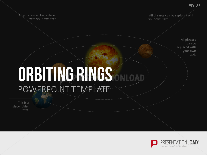 Orbiting Rings _http://www.presentationload.com/orbiting-rings.html