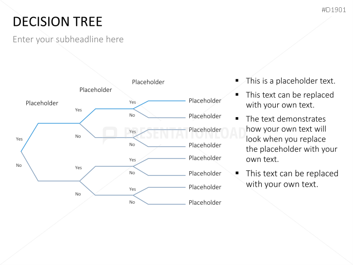 Decision Tree _https://www.presentationload.com/decision-tree-chart.html