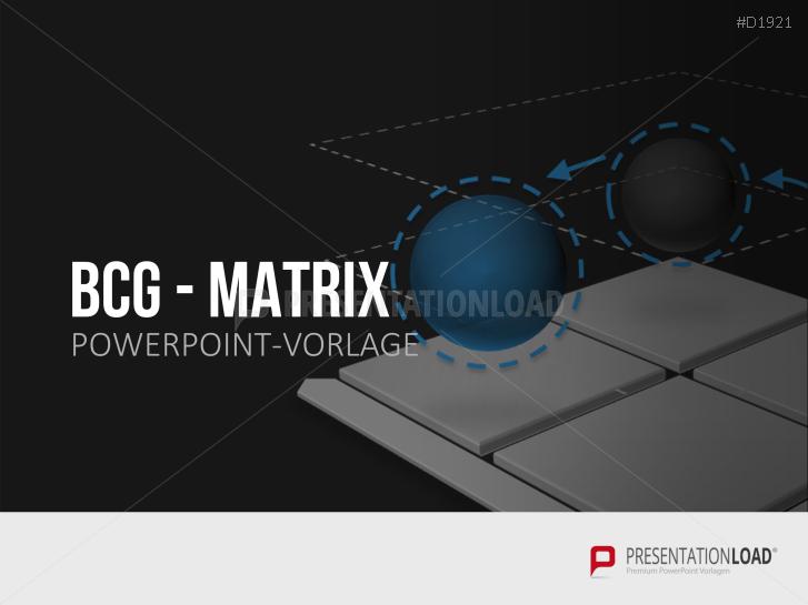 BCG-Matrix _http://www.presentationload.de/bcg-matrixcharts.html