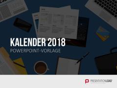 Kalender 2018 _https://www.presentationload.de/kalender-2018.html