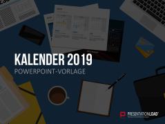 Kalender 2019 _https://www.presentationload.de/kalender-2019.html