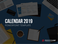 Calendario 2019 _https://www.presentationload.es/calendario-2018-oxid.html