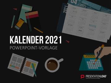 Kalender 2021 _https://www.presentationload.de/kalender-2021.html